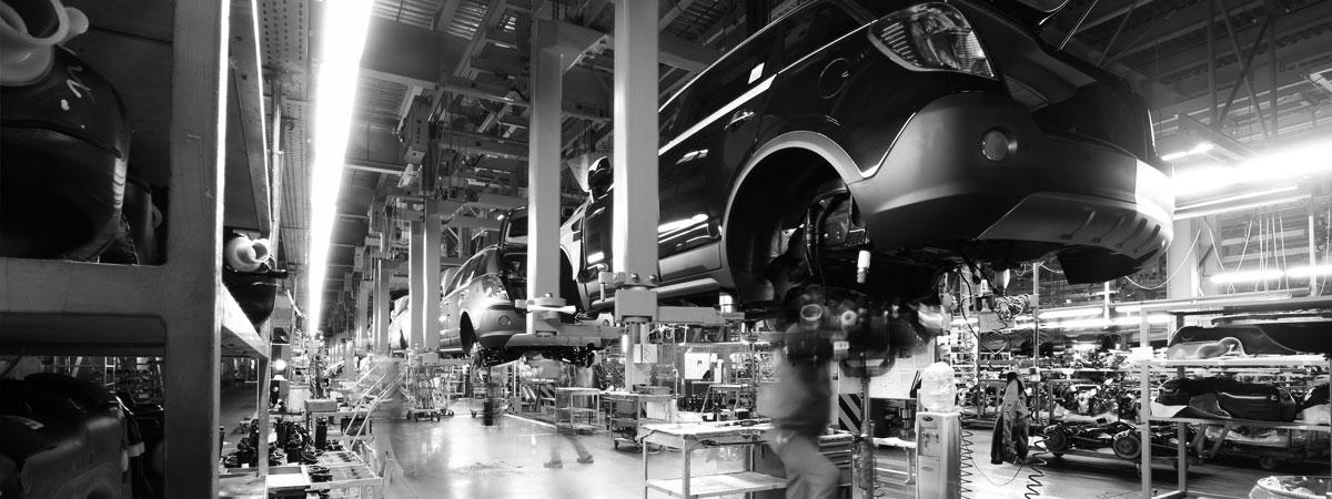 gmex accompagnement technique et op 233 rationnel de projets industriels