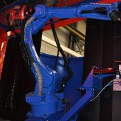Gmex : CETIL robotise pour rester dans la course