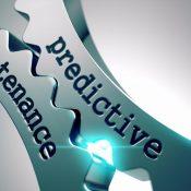 Le numérique au service de la maintenance prédictive